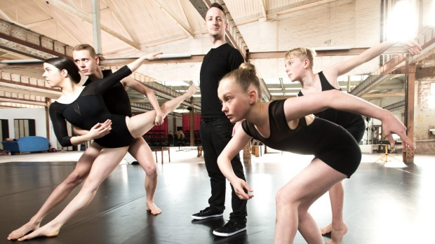 Professional Development For Dancers