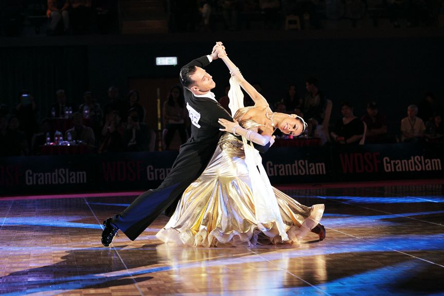 What is Dancesport?